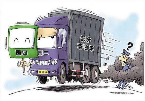 重型柴油车是指总质量大于3.5吨的公交、物流等大中型客车和中重型货车。   重型柴油车低速行驶排放量大   重型柴油车在道路上处于低速、中速状态下行驶时间最长,中速状态下行驶里程最长。不同道路上油耗和排放由高到低依次为支路、次干路、主干路和快速路。这说明低速行驶是造成单位距离高油耗和排放的主要原因,因此保证车辆顺畅行驶,避免在交叉口处的急加速将有利于减少路网中车辆的油耗和排放污染。   此外,行驶里程是进行总油耗和排放计算的一个重要影响参数。为减少城市道路网中氮氧化物和颗粒物的成分,应尽量减少重型柴