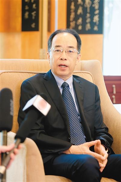 让西安成为世界了解中国的窗口